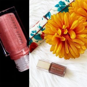 fenty beauty gloss bomb fu$$y lip gloss